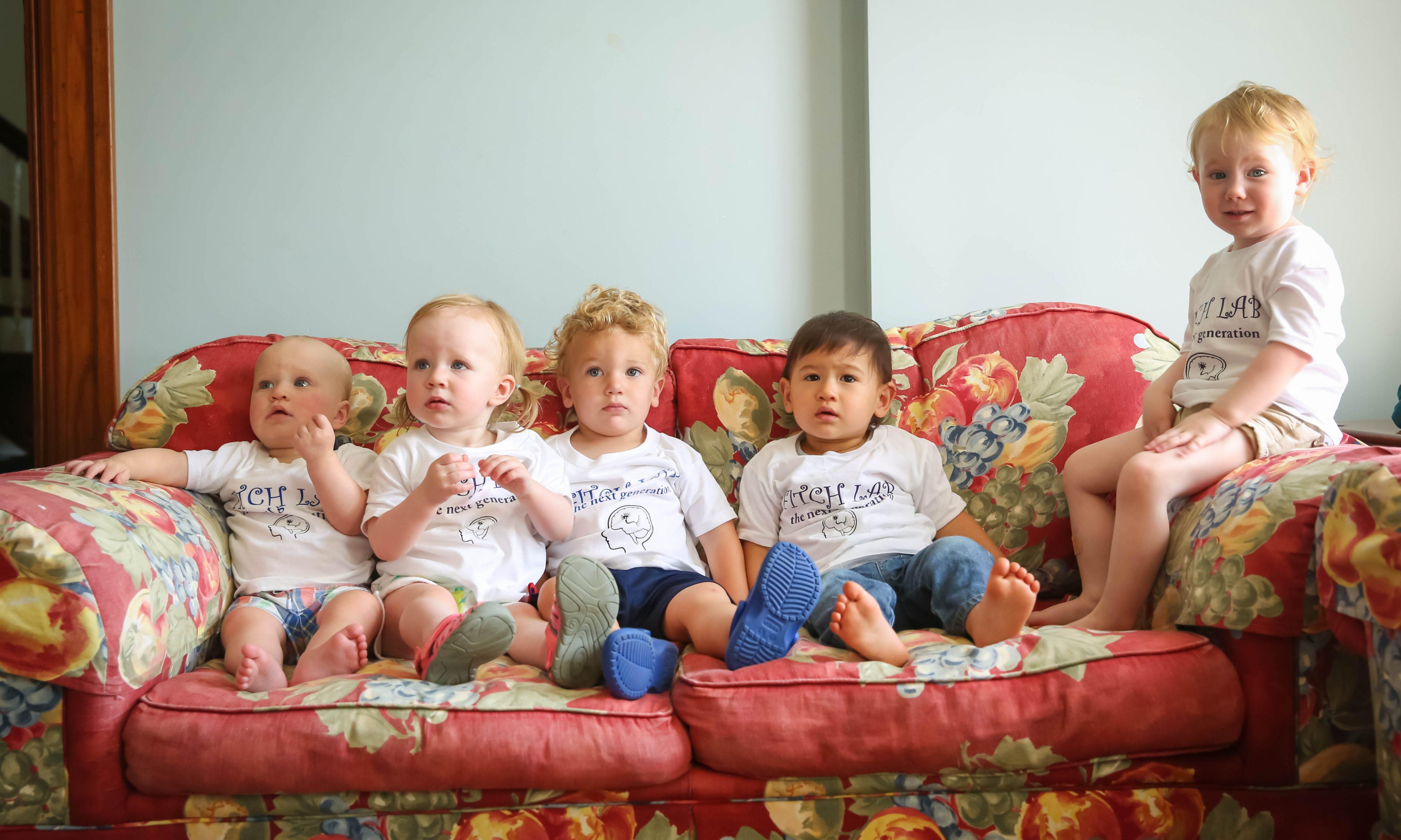 Babies 2015